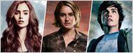 Divergente, The Mortal Instruments... Ces sagas pour ados qui n'auront jamais de fin à l'écran ?