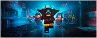 Comic-Con 2016 : Batman se prépare sur l'affiche de sa grande aventure Lego