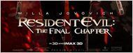 Resident Evil: The Final Chapter : un teaser avec Mila Jovovich en attendant la bande-annonce