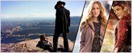 Westworld, Luke Cage, Flash, Grey's Anatomy… Toutes les séries de la rentrée US 2016/2017