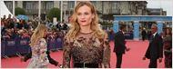 Deauville 2016 : Diane Kruger, Julie Gayet et Chloë Moretz illuminent le tapis rouge d'ouverture