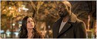 Luke Cage : Rosario Dawson s'affiche en Infirmière de nuit