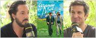 """Cézanne et moi : """"Une vraie épopée sur l'amitié entre ces deux hommes"""""""