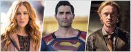 """Rattrapage séries : de Superman dans """"Supergirl' à une touche d'Harry Potter dans """"Flash"""", tout ce qu'il faut retenir cette semaine !"""