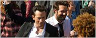 Bande-annonce L'Invitation : Nicolas Bedos et Michaël Cohen au coeur d'un buddy movie émouvant