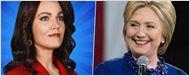 11 présidentes du petit écran... en attendant Hillary Clinton ?
