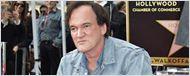 Quentin Tarantino espère entrer dans la légende après ses deux derniers films