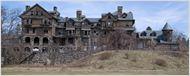Shutter Island, A Cure For Life, Sanitarium...11 hôpitaux bien flippants