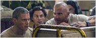 Audiences US : départ raté pour la nouvelle saison de Prison Break