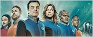 The Orville : la copie de Star Trek par le créateur de Ted déjà élue pire nouveauté de l'année par la presse ?