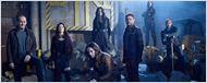 Agents du S.H.I.E.L.D. : les héros prennent la pose avant le lancement de la saison 5