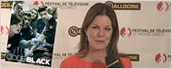 """Code Black sur M6 : """"Plus authentique"""" que Grey's Anatomy, """"plus sombre"""" qu'Urgences selon Marcia Gay Harden"""