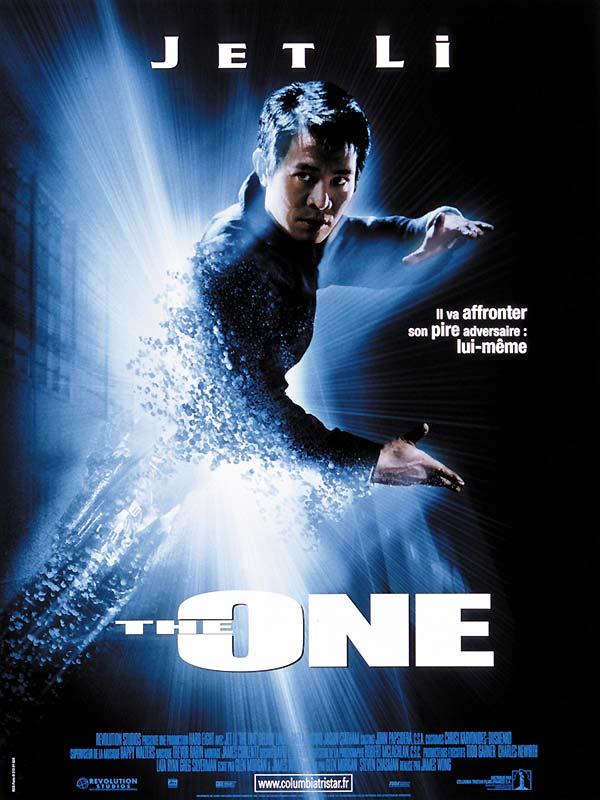 The One en Streaming