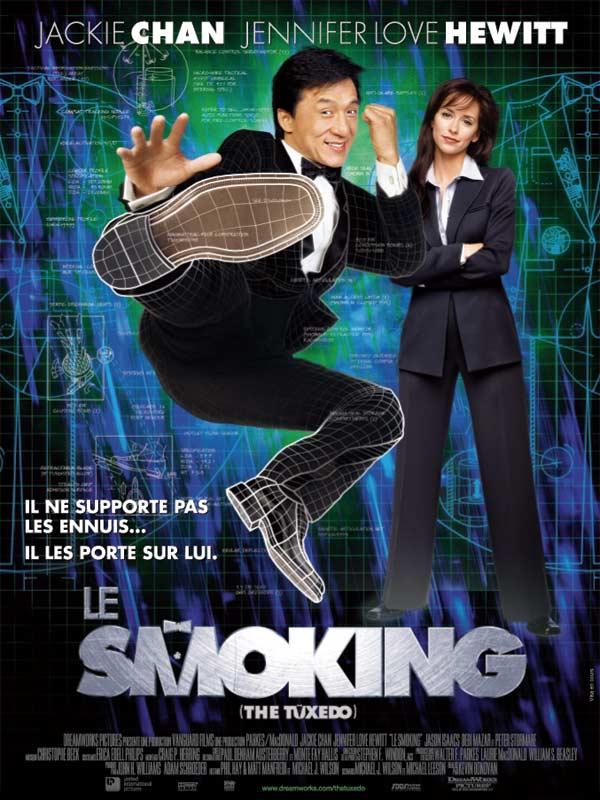 Le Smoking en streaming