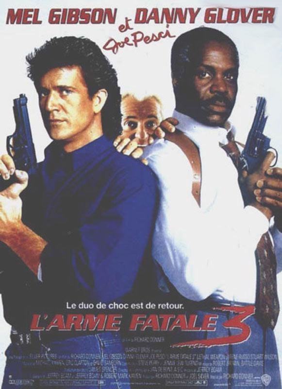 L'Arme fatale 3