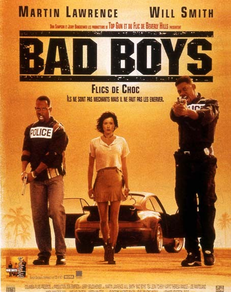 Bad Boys en streaming