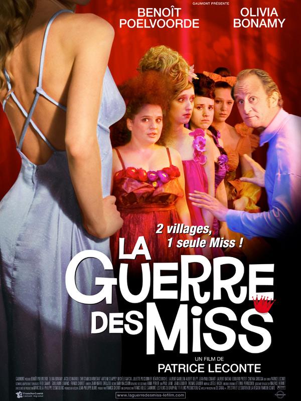 Download La Guerre des miss FRENCH Poster