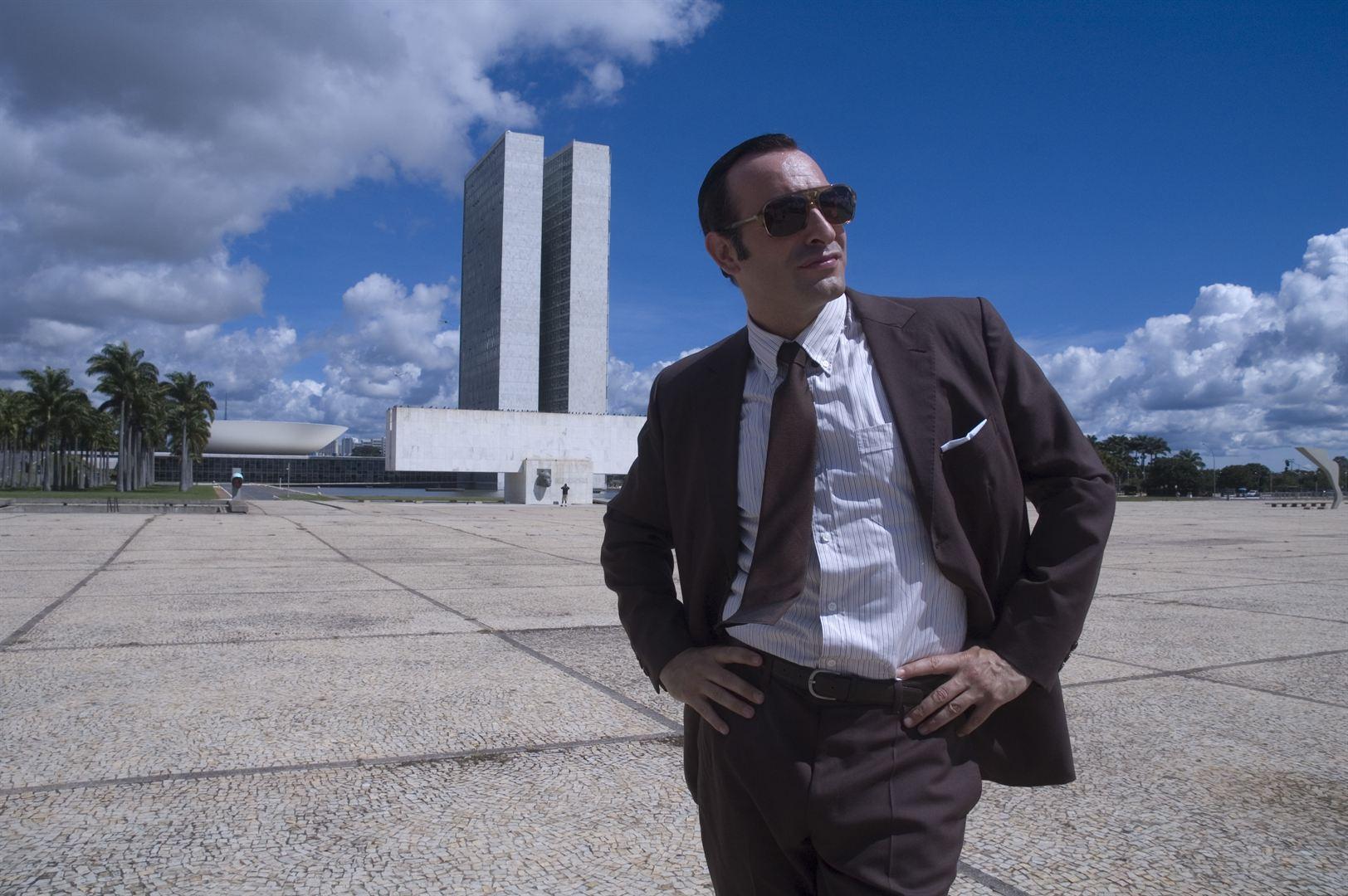 OSS 117 à Brasilia