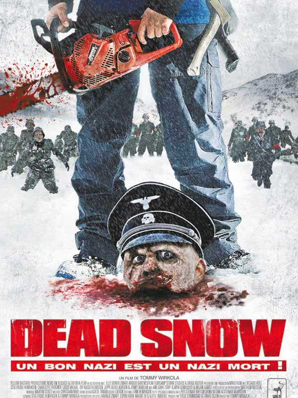 Download Dead Snow FRENCH Poster