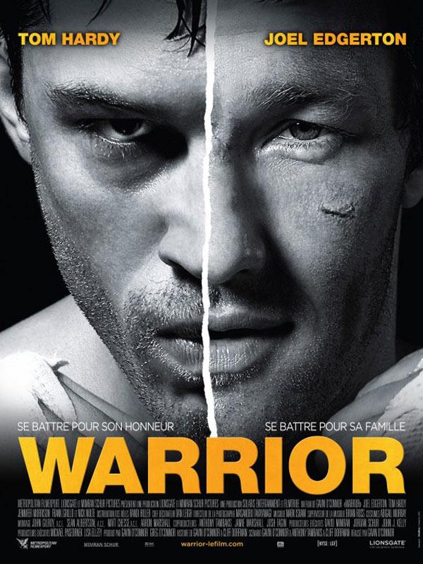 Warrior en streaming uptobox