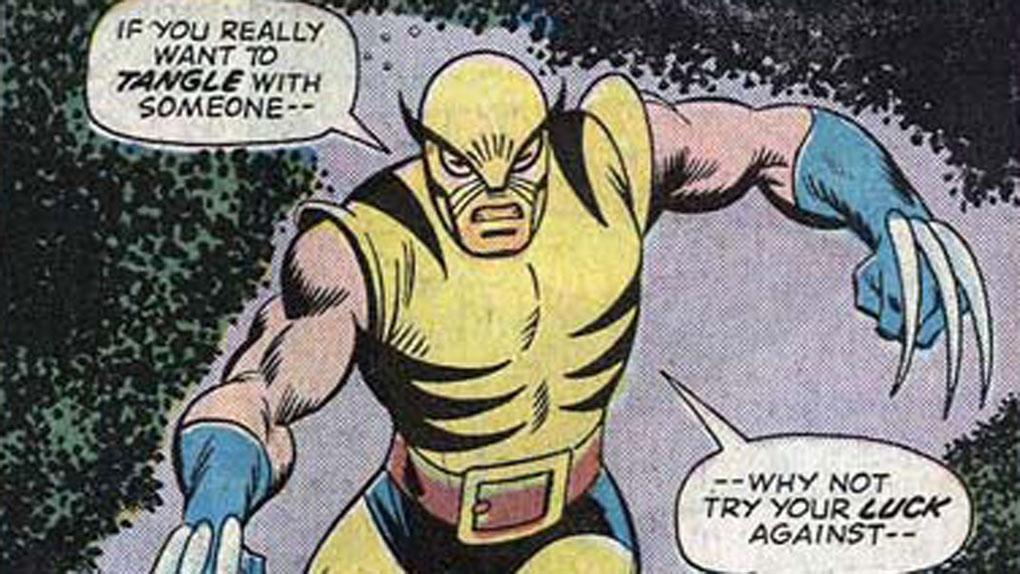 X-Men : à quoi ressemblaient les mutants dans les comics ? 25909950
