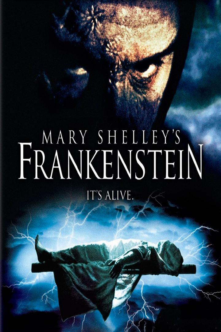 Frankenstein en  streaming