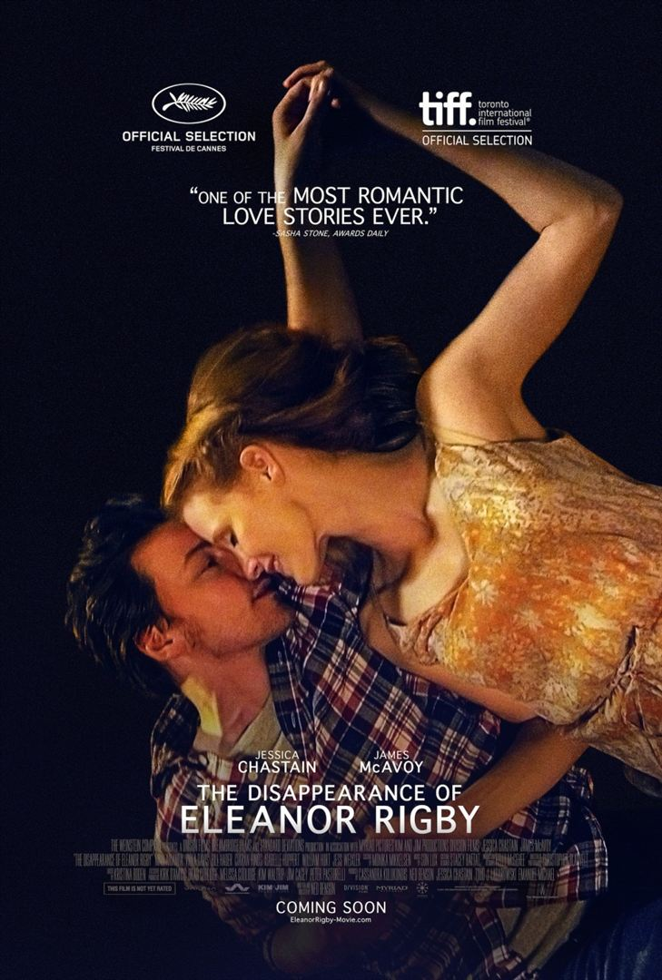 The Disappearance Of Eleanor Rigby en streaming