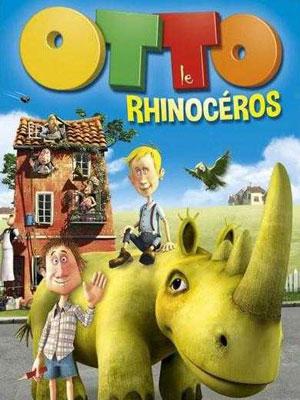 Otto le rhinocéro