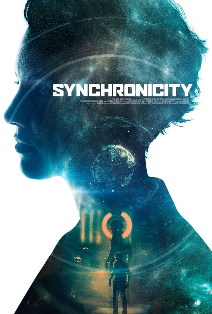 Synchronicity Multilingue 1080p BluRay 2016