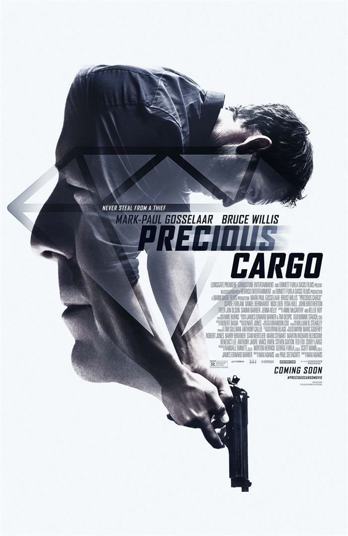 PRECIOUS CARGO en streaming uptobox