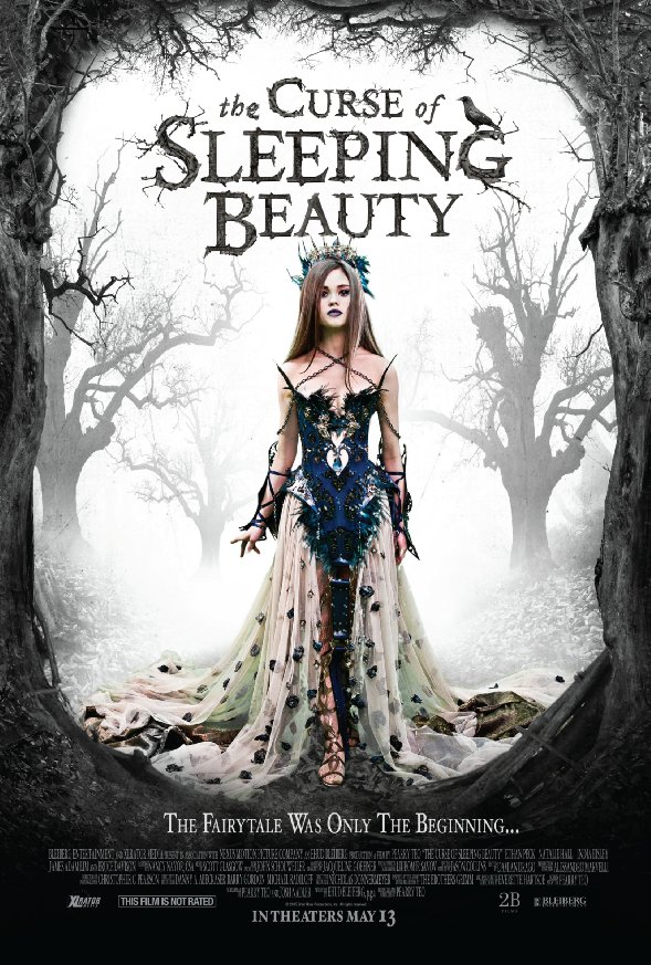 THE CURSE OF SLEEPING BEAUTY en streaming
