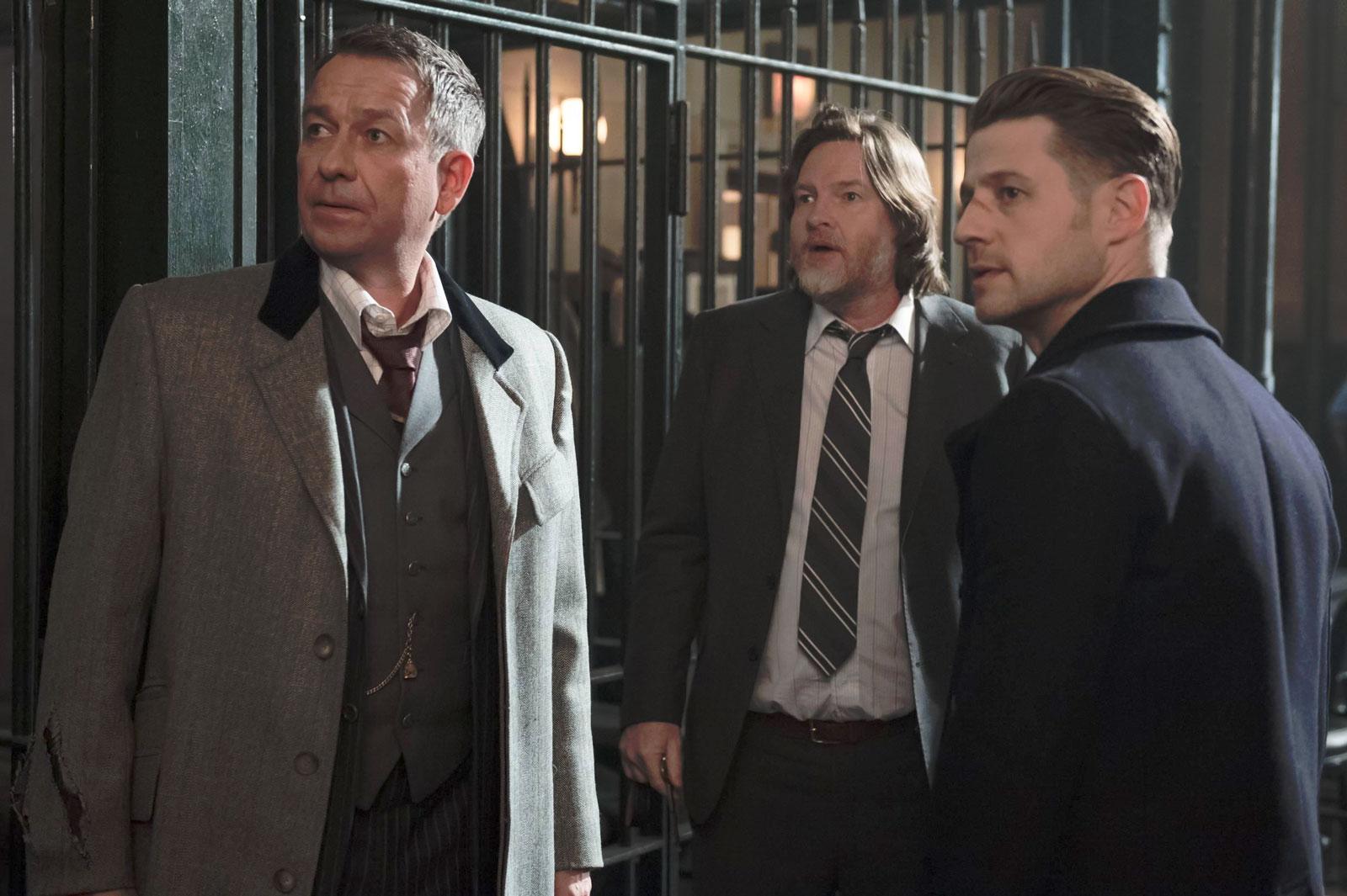 [Séries TV] Gotham, Saisons 1 à 5 517652