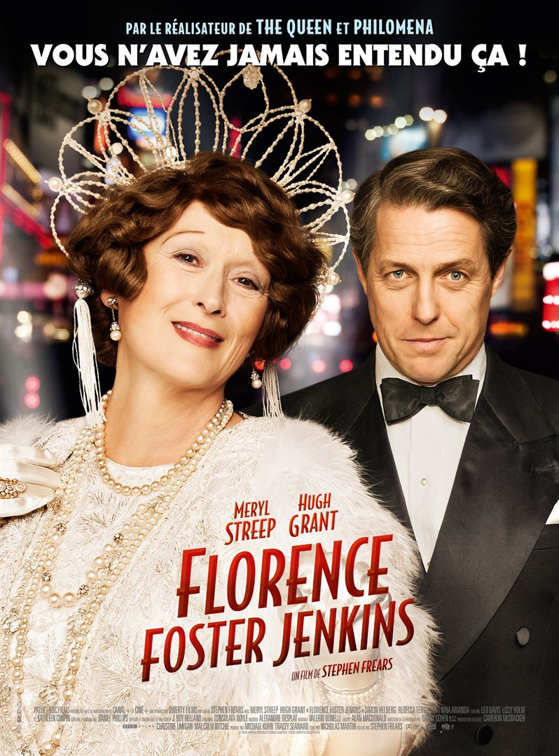 FLORENCE FOSTER JENKINS en streaming uptobox
