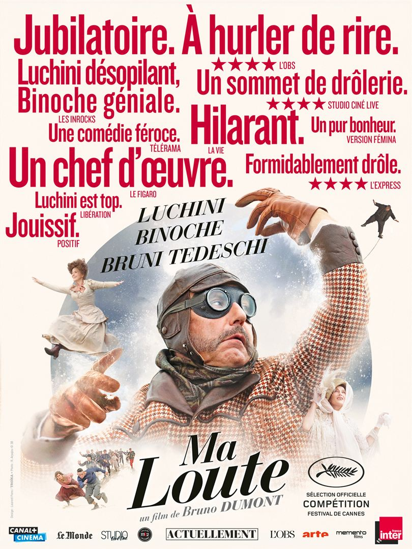 Ma Loute FRENCH 1080p BluRay 2016