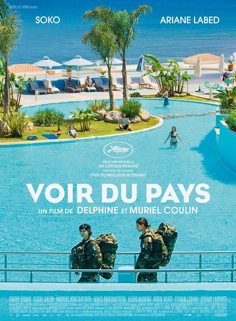 Voir du Pays FRENCH HDRIP 2016