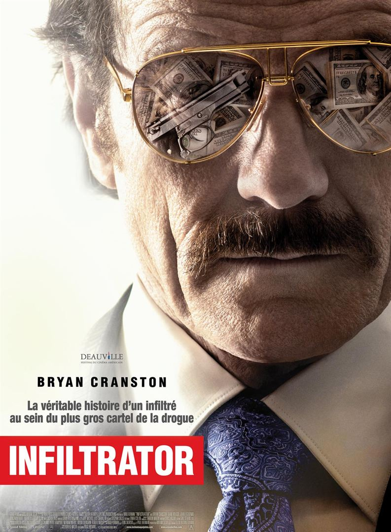 Infiltrator TRUEFRENCH BDRIP 2016