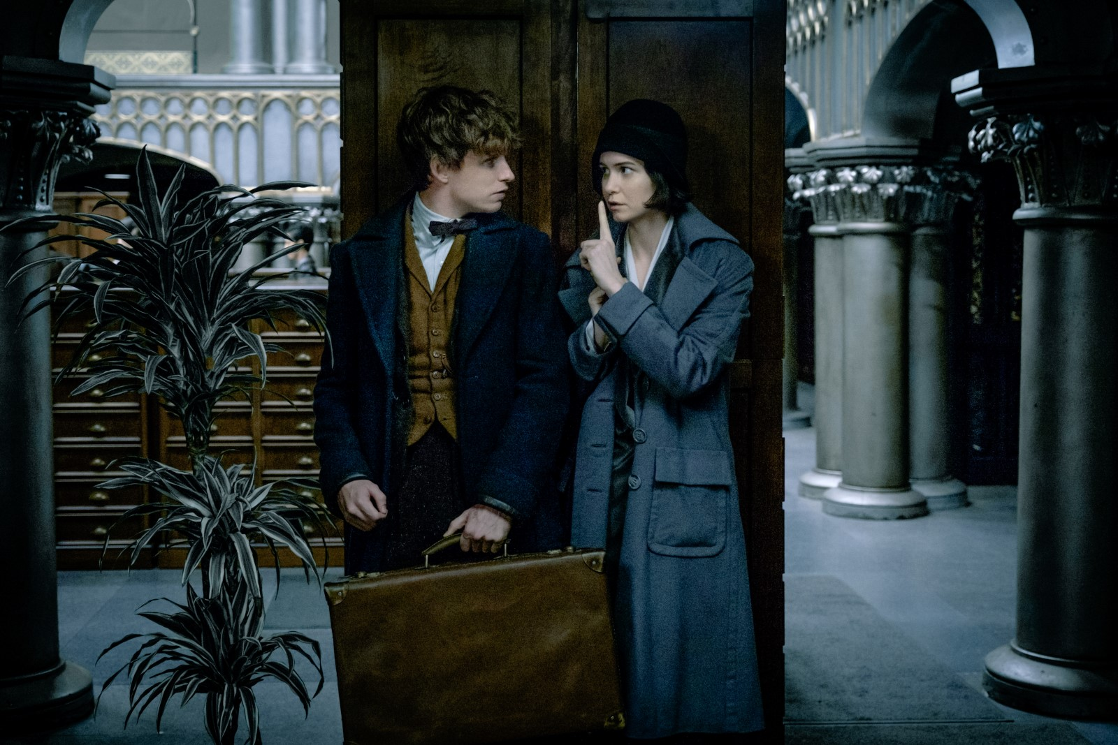 Watch Fantastic Beasts And Where To Find Them Full Movie Netflix