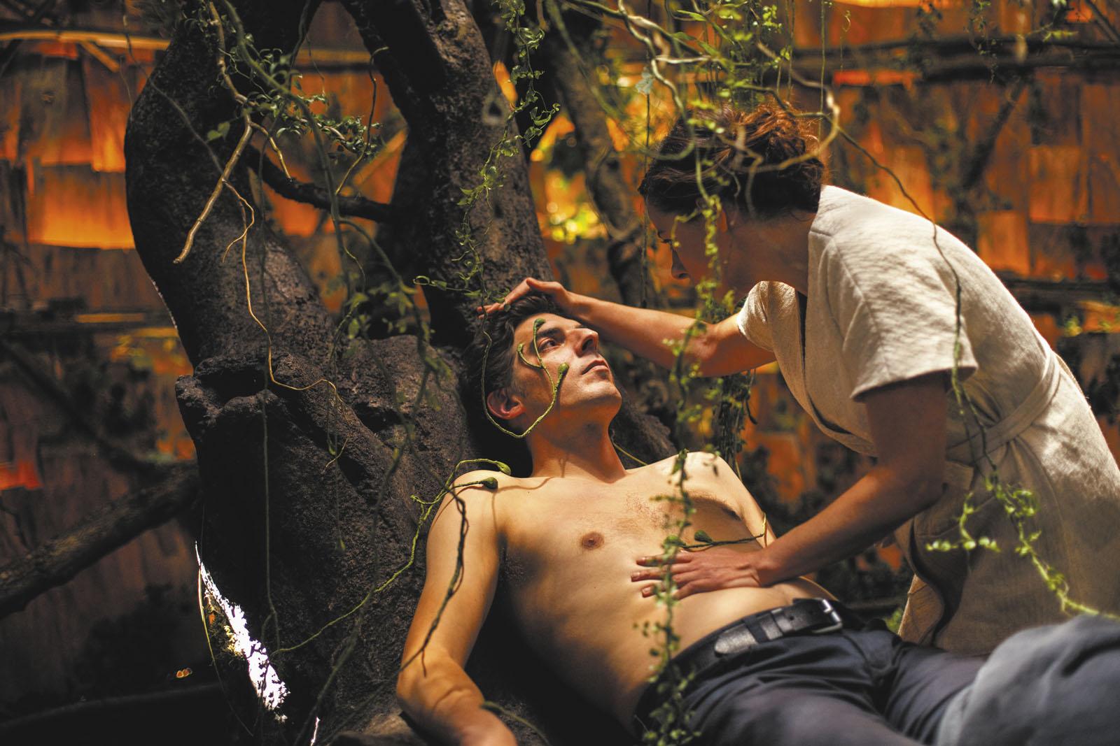 Rester vertical - Damien Bonnard