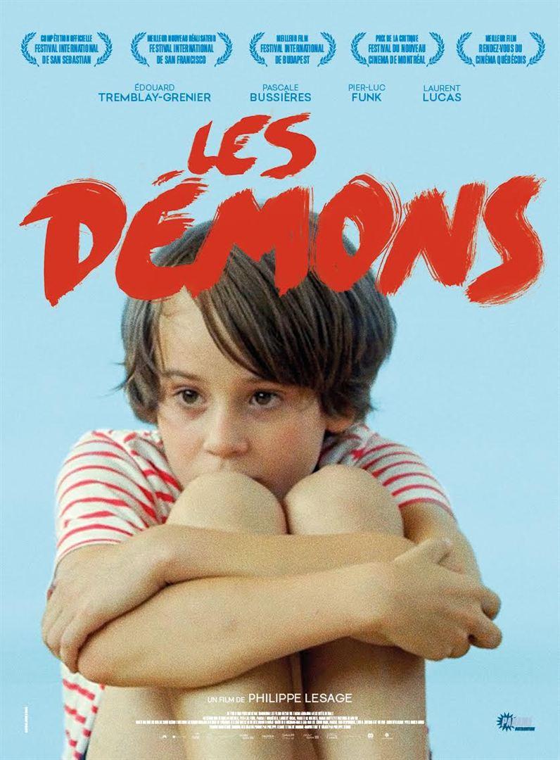 Les démons (2016)