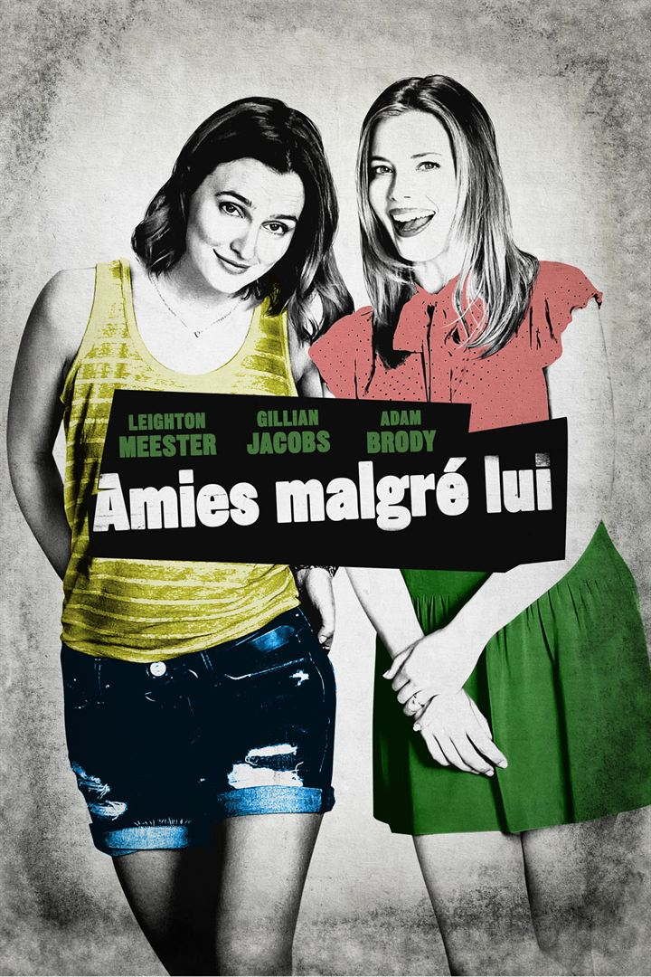 Amies malgré lui en streaming