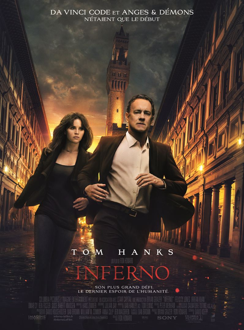 Inferno FRENCH BDRIP 2016