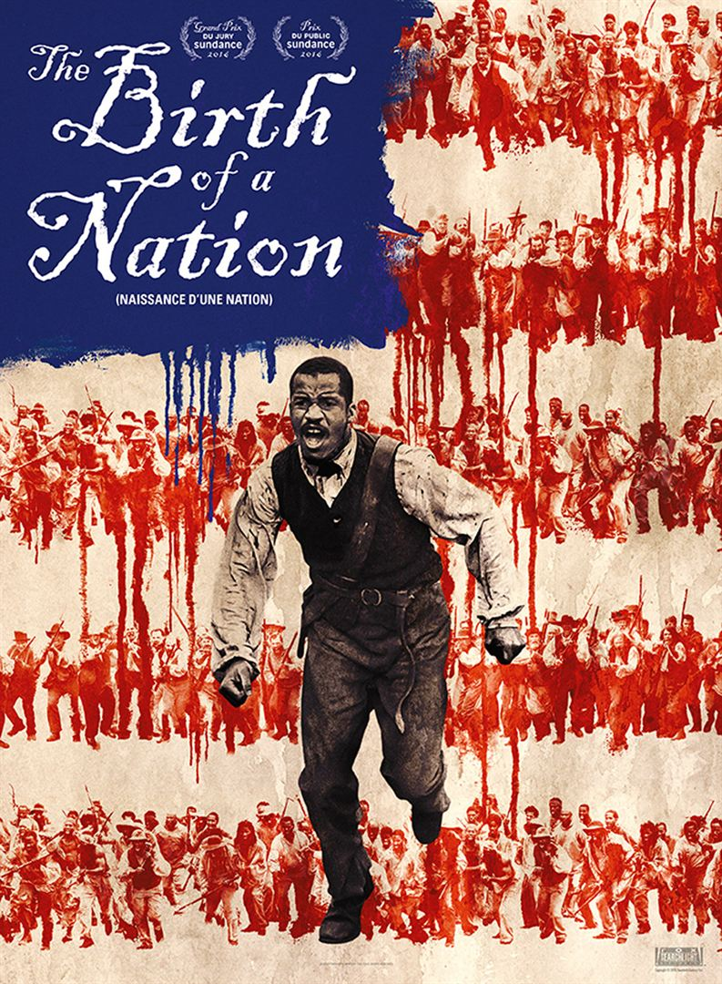 THE BIRTH OF A NATION en streaming