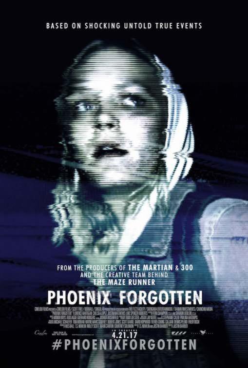 télécharger Phoenix Forgotten