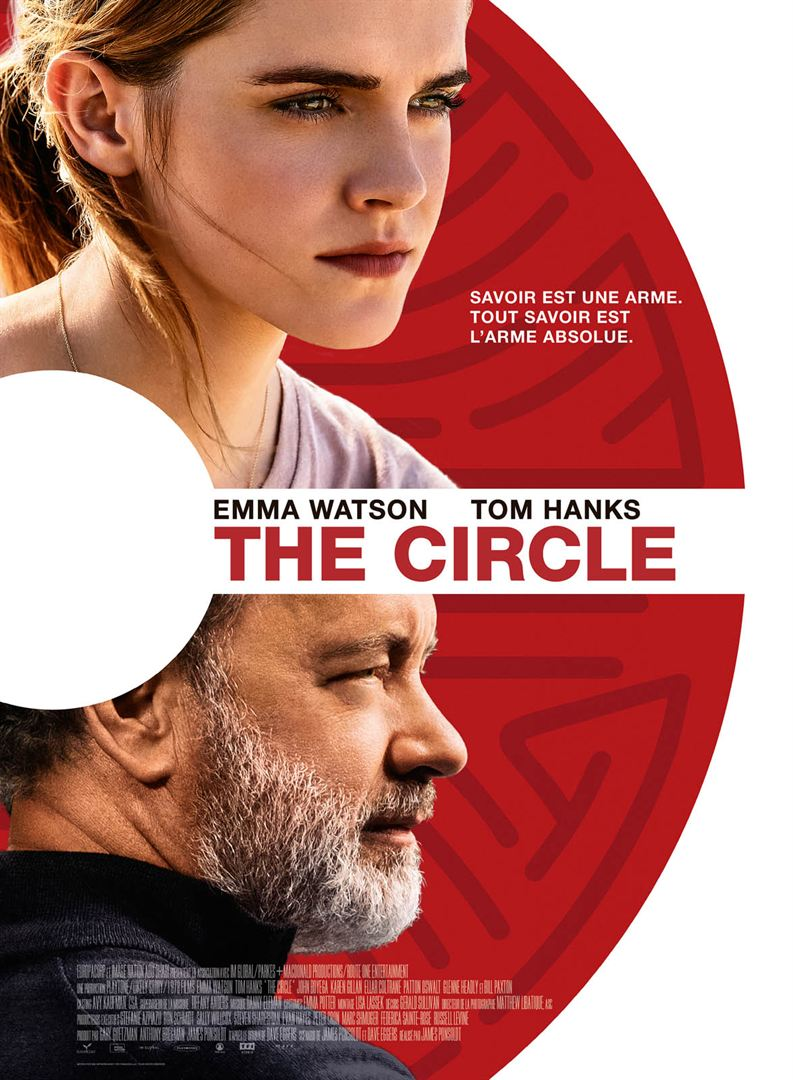 The Circle en streaming