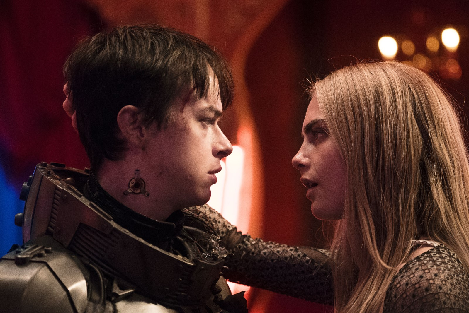 screen Valerian And The City Of A Thousand Planets