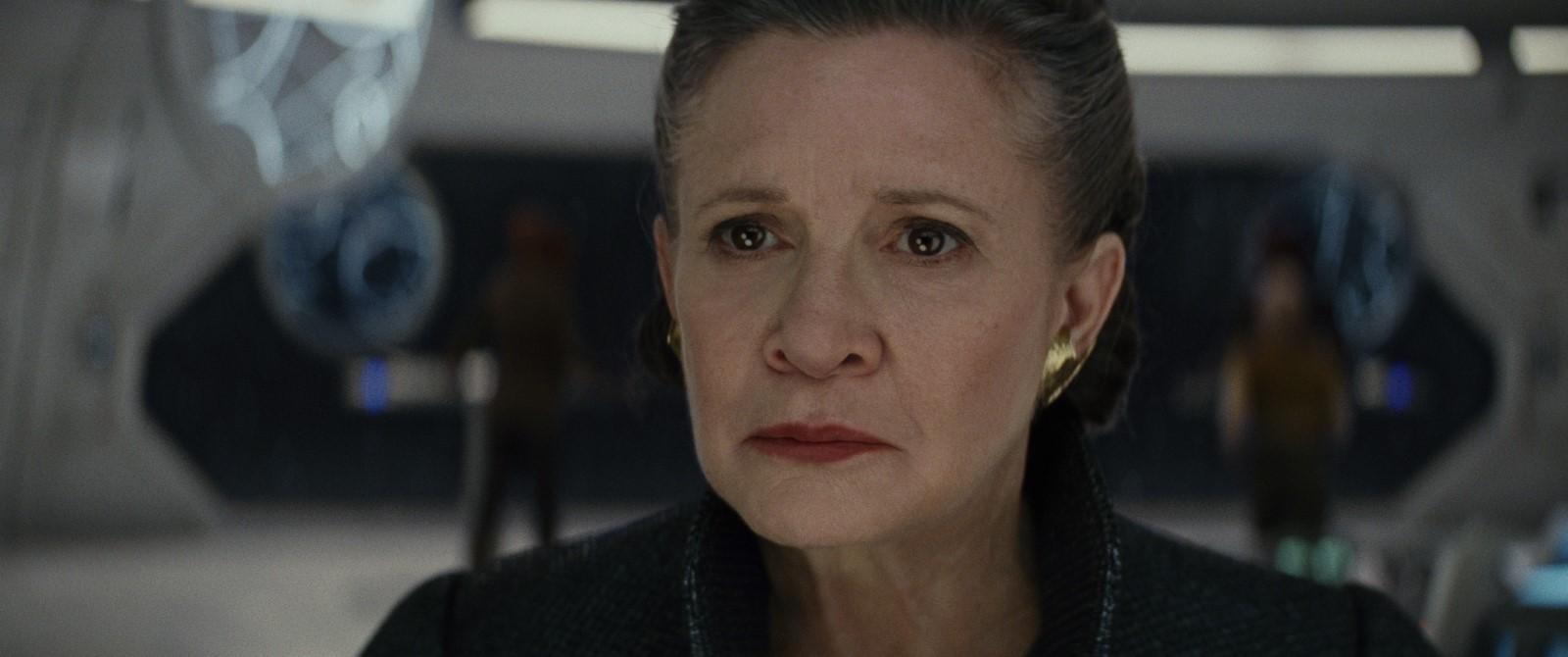 8 - Star Wars Les Derniers Jedi LE FILM - Vos Avis . SPOILER 3235232