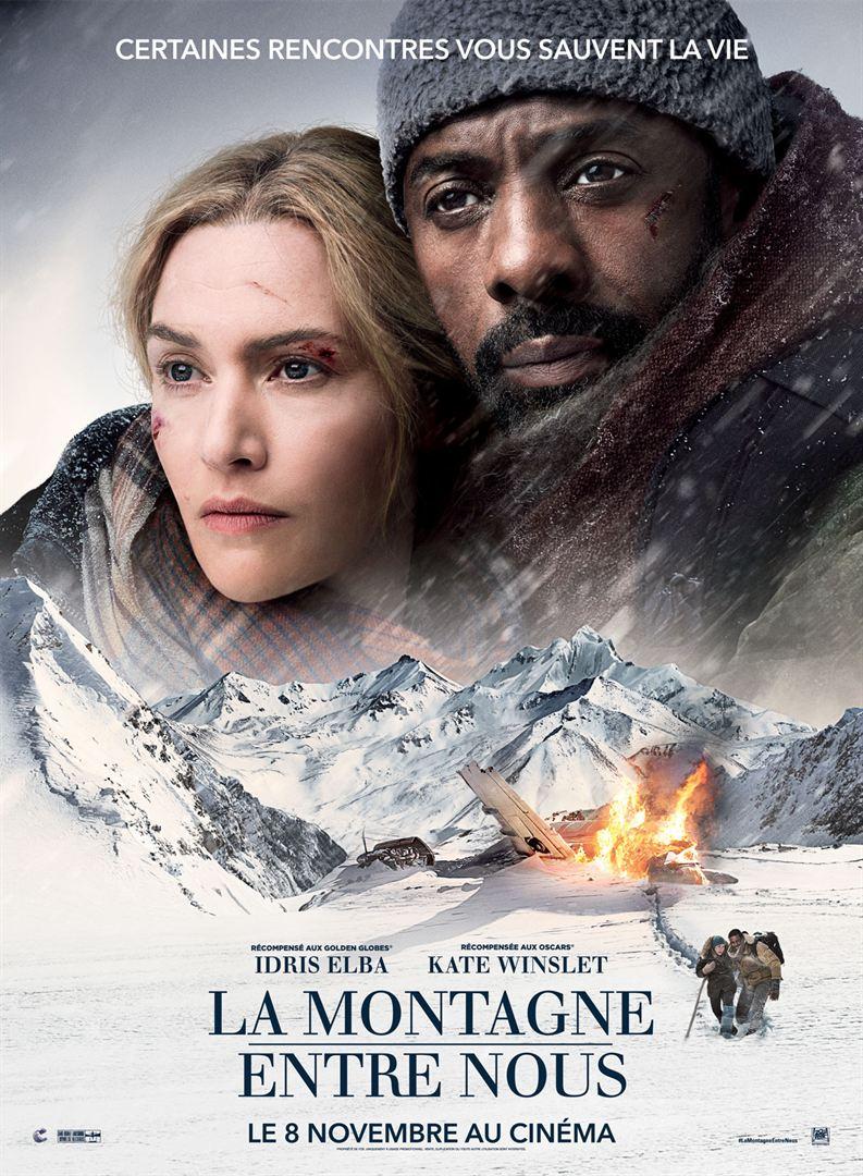 La Montagne entre nous avec Kate