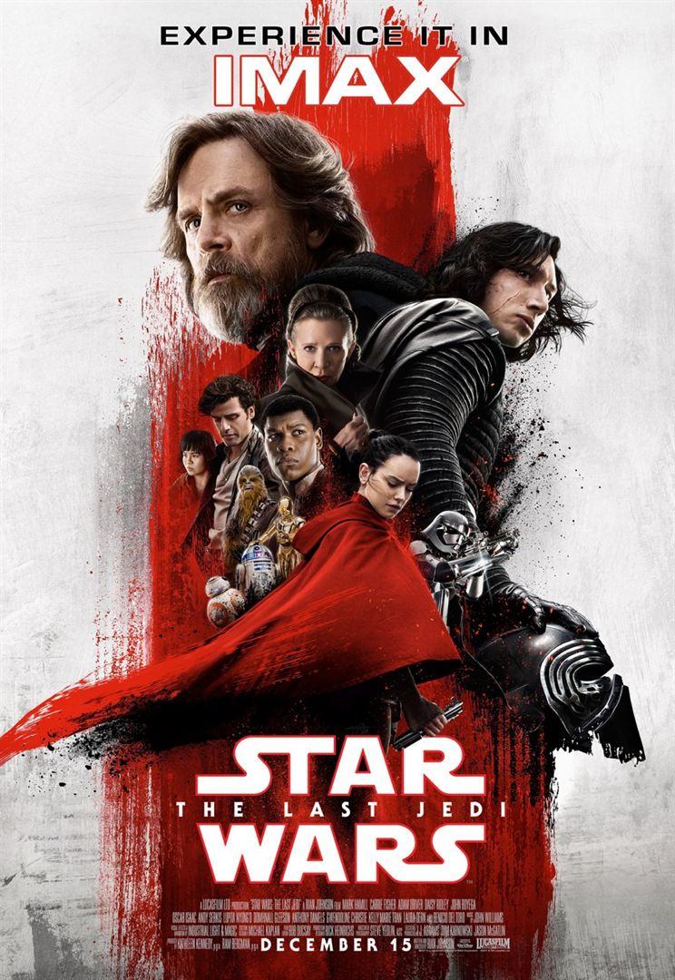 8 - Star Wars Les Derniers Jedi LE FILM - Vos Avis . SPOILER 1346416