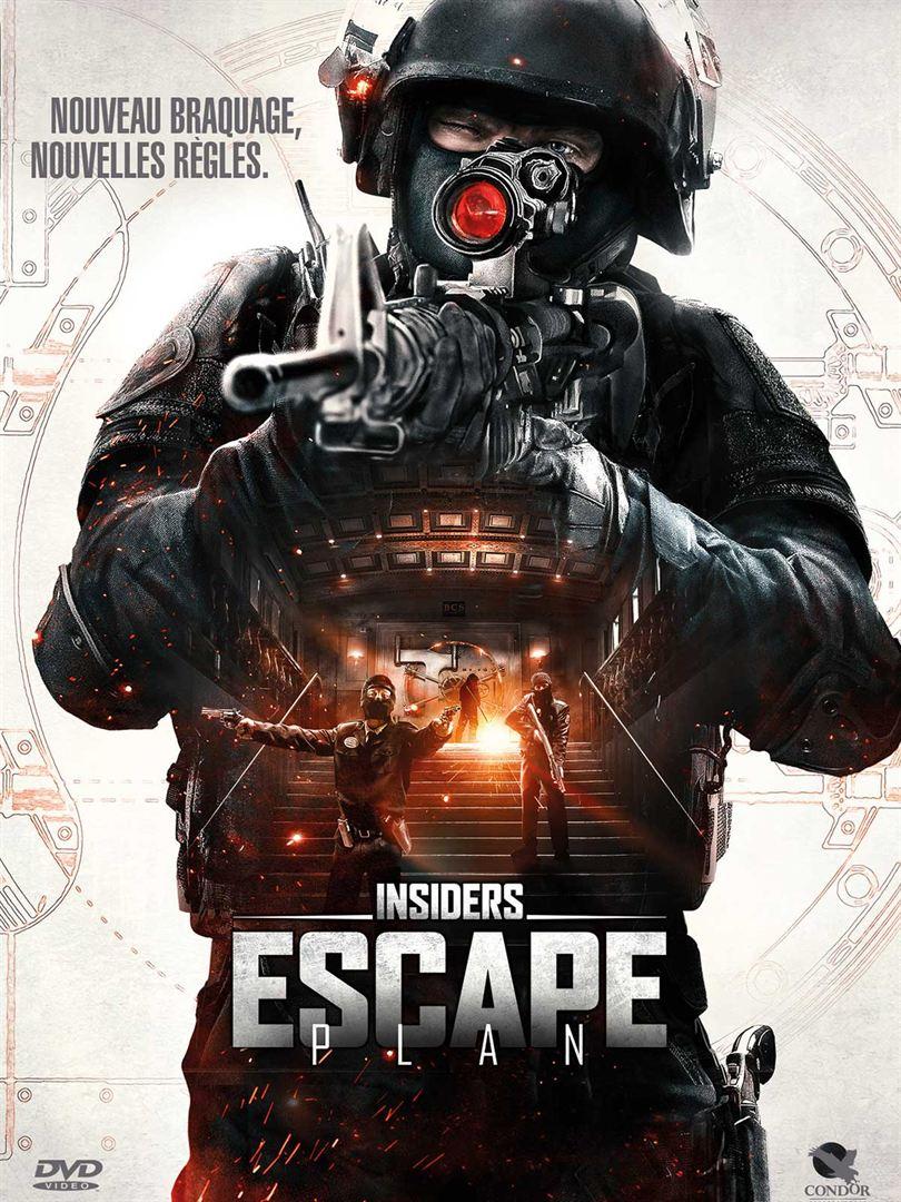 Insiders: Escape Plan
