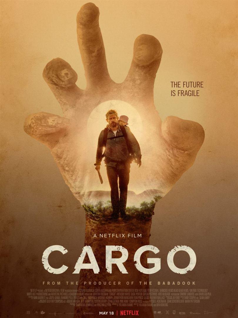 Cargo affiche